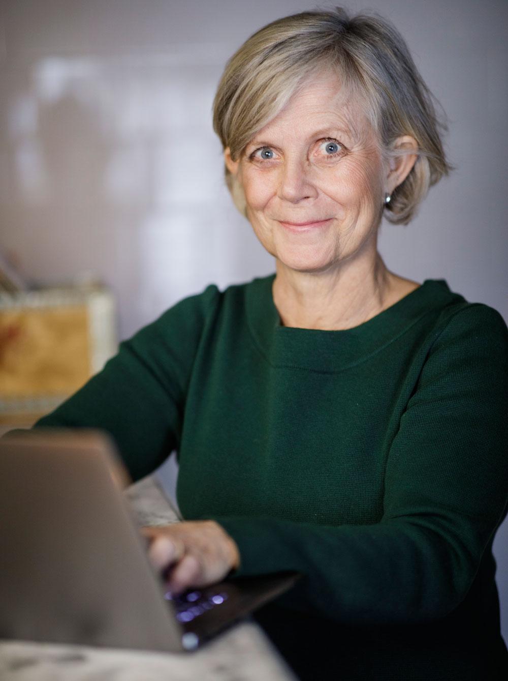 Ulrika Beck-Friis